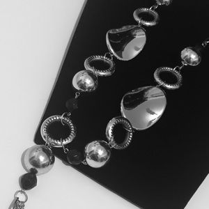 Jewelry - Total Eclipse of the Heart Necklace